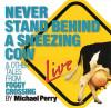 Sneezing Cow CD