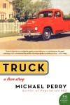 """Truck"" Paperback c. J. Shimon & J. Lindemann"
