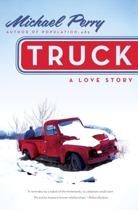 Truck: A Love Story (Hardcover)