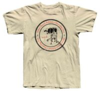 Never Stand Behind A Sneezing Cow T-Shirt New
