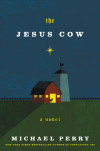 The Jesus Cow Cover